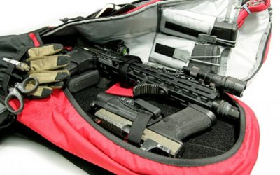 KDG Apparition Pack: A Discreet Option for Your Guns and Gear