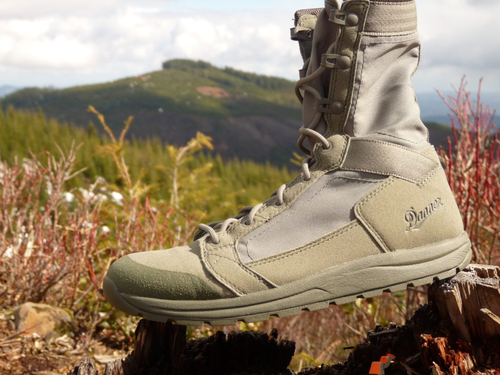 Danner Tachyon | First Impressions