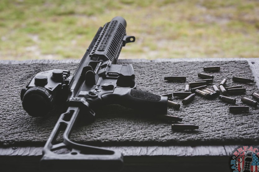 Sig Sauer Joins JTF Awesome