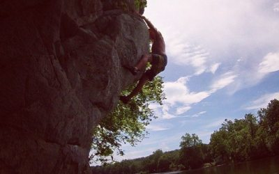 Things To Keep In Mind Before Climbing Outdoors