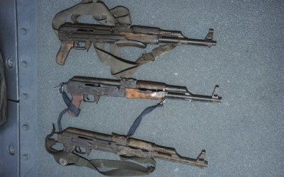 5 Reasons for the AK's Legendary Reliability