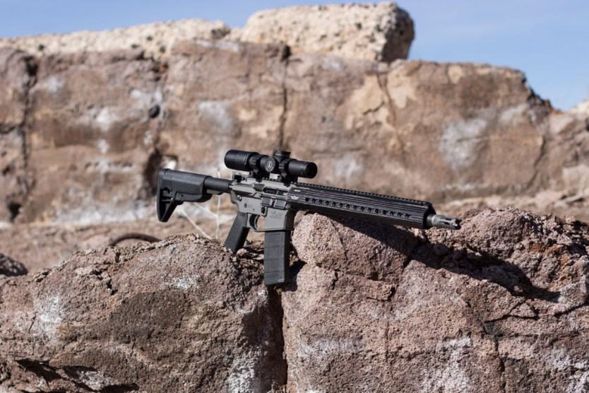 Christensen Arms Releases new CA-15 and CA-10 Gen 2 Rifles