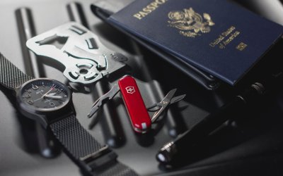 The Best TSA Approved Multi-Tools for Travel