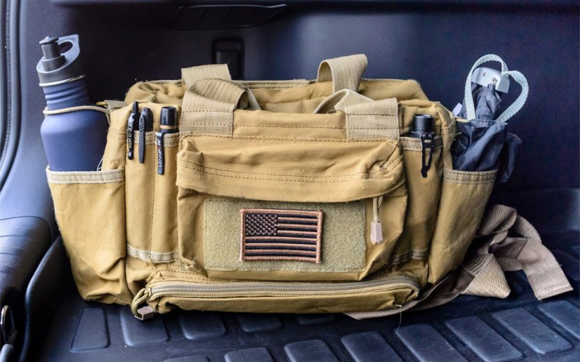 6 Bug Out Bags to Prepare You for Anything