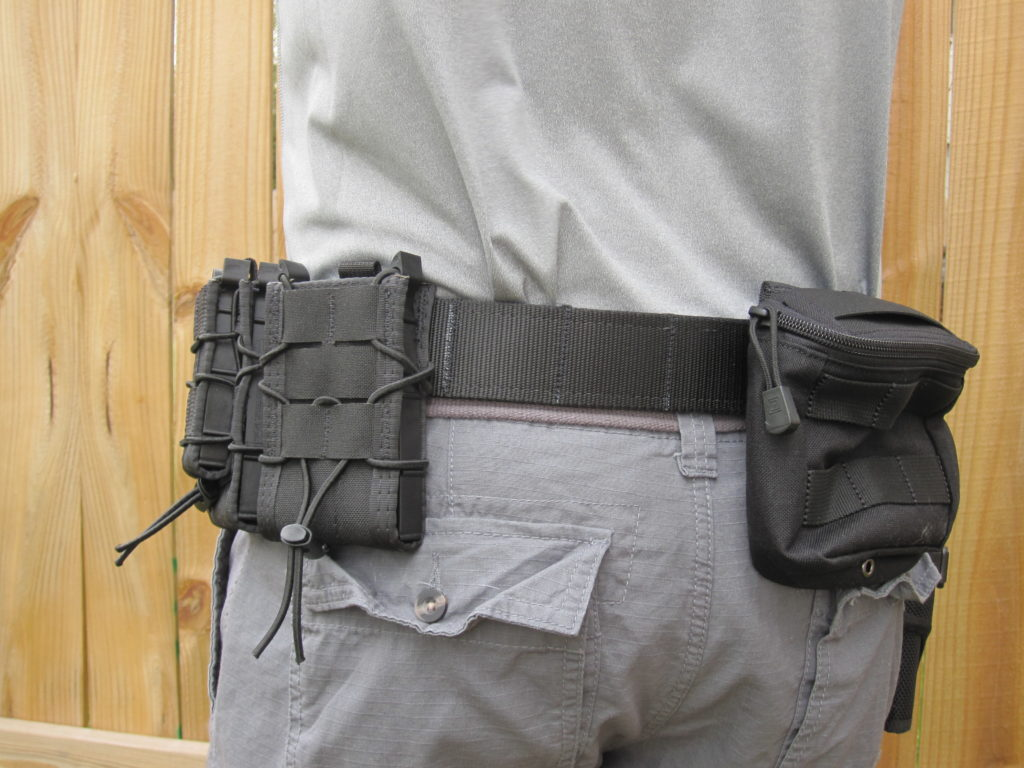 United States Tactical Operator Belt