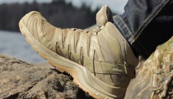 Top Six Boot Picks For The Outdoors