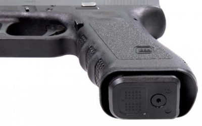 Magpul's Epic GL Enhanced Mag Well Promo Fights 'Slowing Reload Disorder'