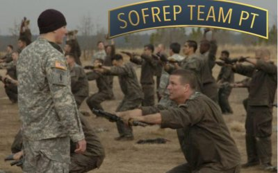 SOF Selection PT Preparation