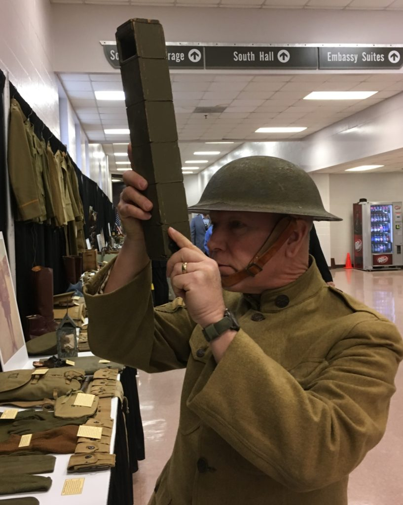 10 must-haves for the World War I infantryman – and one piece of junk