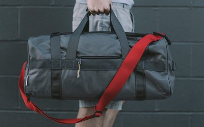 10 Travel Bags for Your Next Getaway