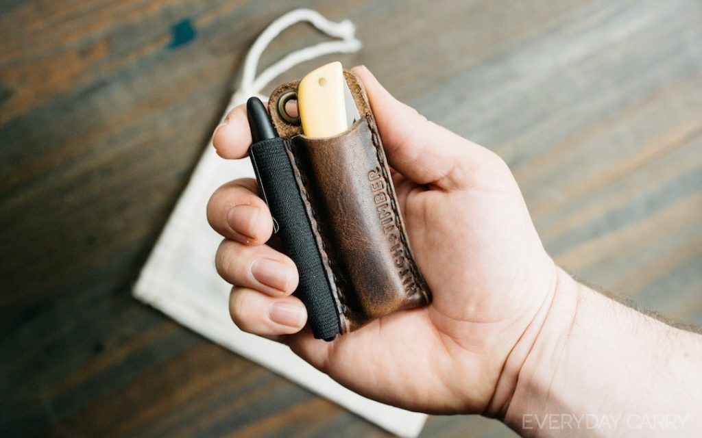 Hitch & Timber Leather Goods