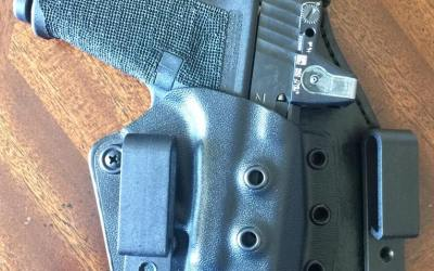Thoughts on an RMR for Concealed Carry Pistols