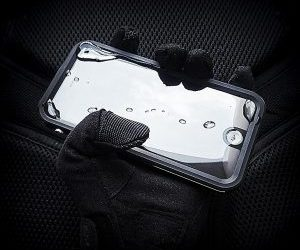 HITCASE Shield For iPhone