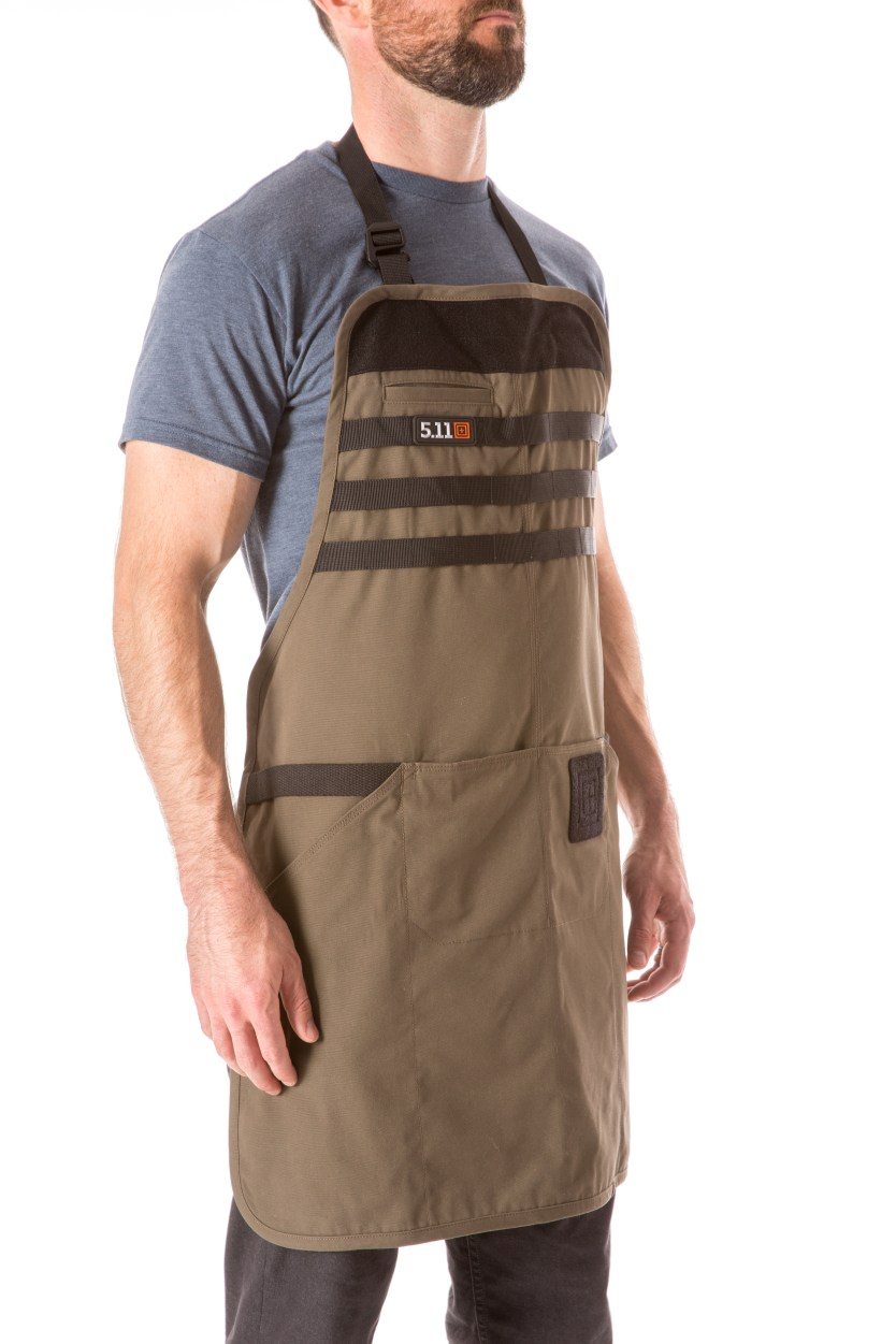 Fathers Day Grilling Gear | 5.11 Tactical TactiGrill Apron