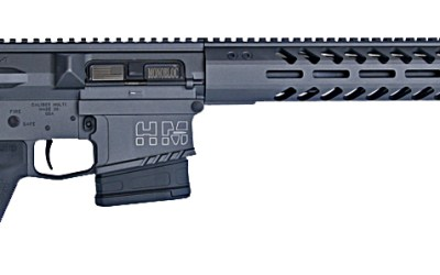 HM Defense announces the AVENGER M308 rifle