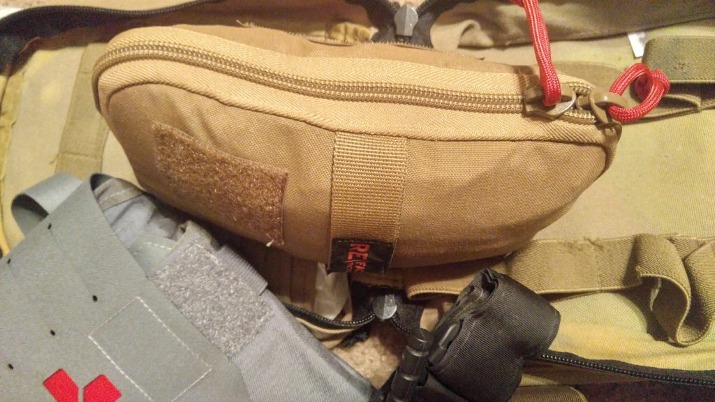 RE Factor Delta Trauma Kit   Review