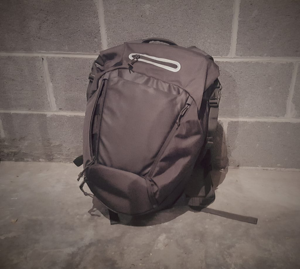 5.11 Tactical Covert Boxpack Review