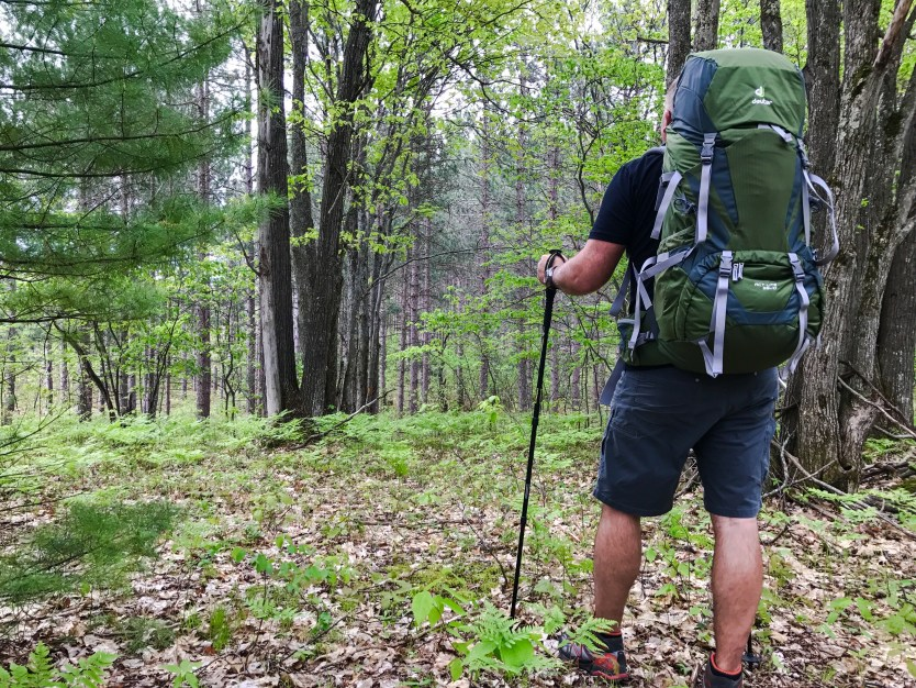 Deuter ACT Lite 65+10 Backpack   Review