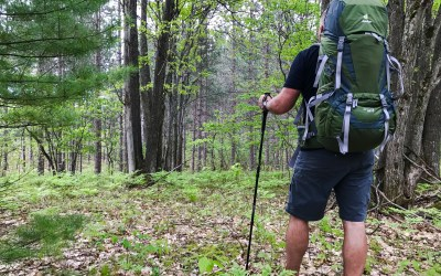 Deuter ACT Lite 65+10 Backpack | Review