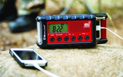 6 Survival and Emergency Radios to Stay Informed During a Disaster