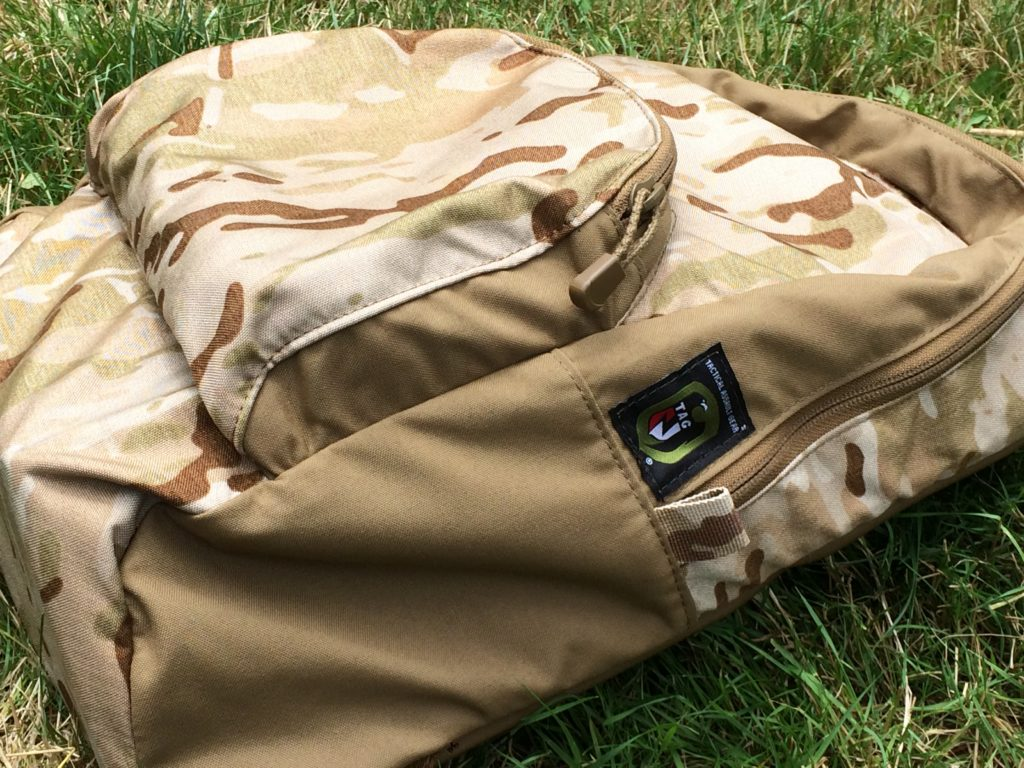 Tactical Assault Gear | Everyday Pack Review