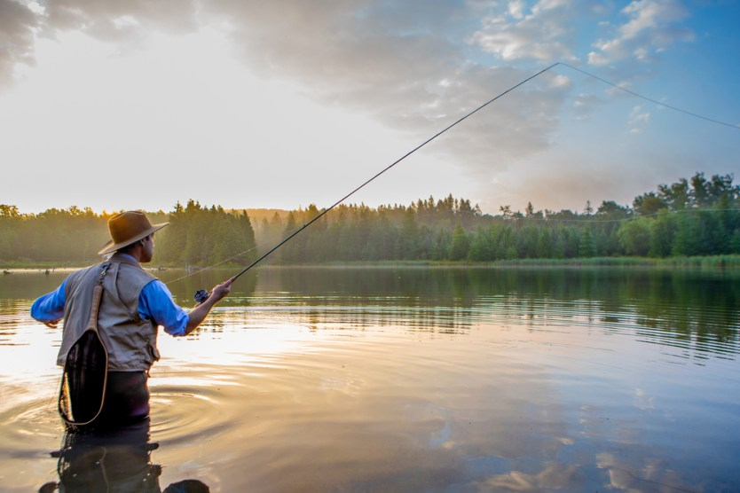 Survival Fishing Techniques For Beginners