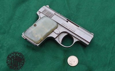 WTW: The Bauer Baby Browning Clone