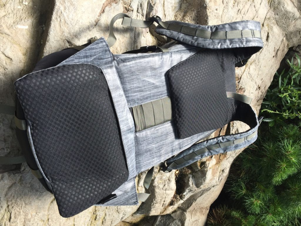 First Look: Triple Aught Design Spectre 34L Backpack