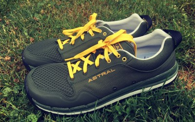 Astral TR1 Junction Shoes | Quick Look
