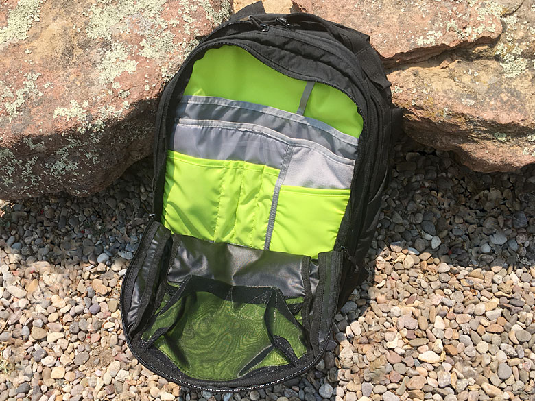 The Pack of All Trades? Using the CamelBak Urban Assault Pack for EDC, Training and Competition
