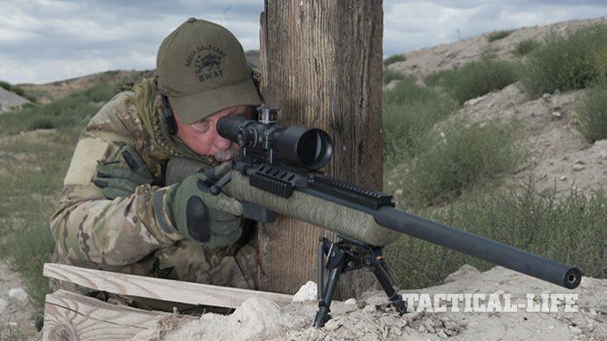 6.5 Sniper: Shooting the H-S Precision HTR in 6.5 Creedmoor