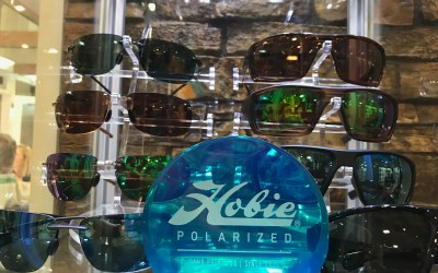 Outdoor Retailer 2017 | Hobie Polarized Sunglasses
