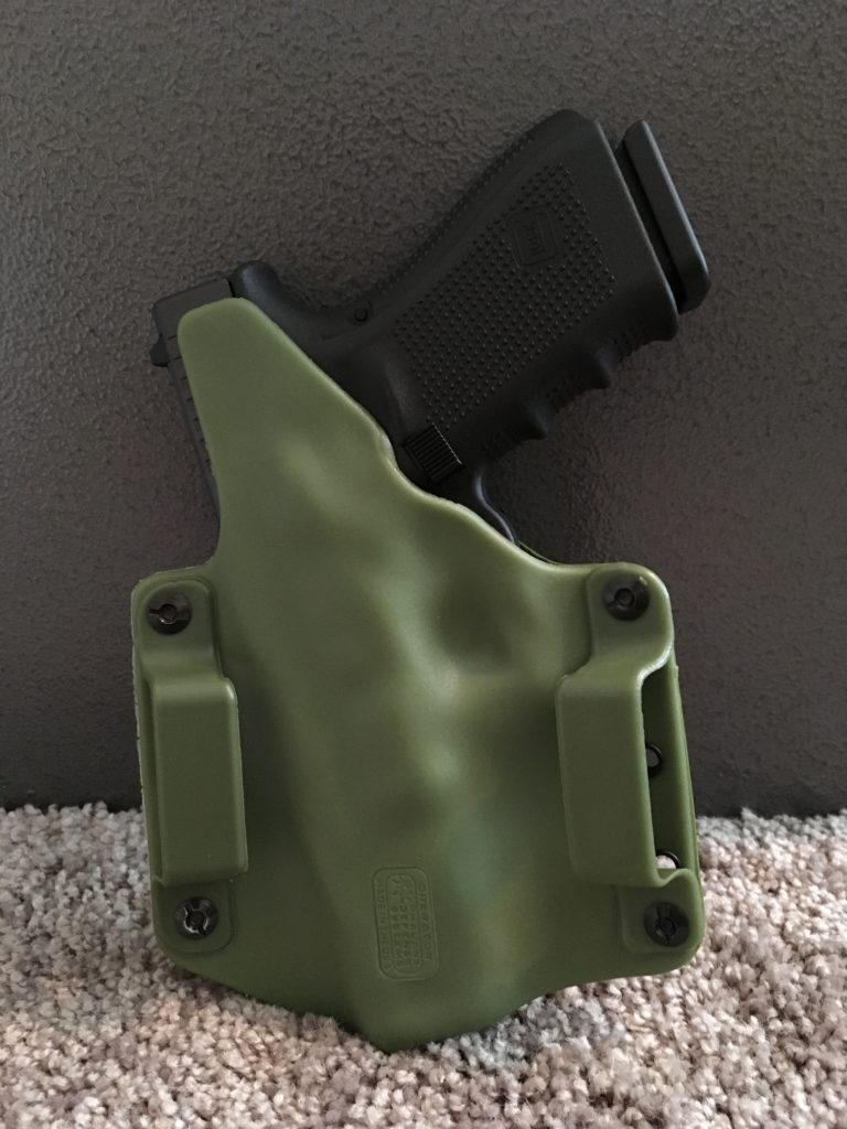 Stealth Operator Holster