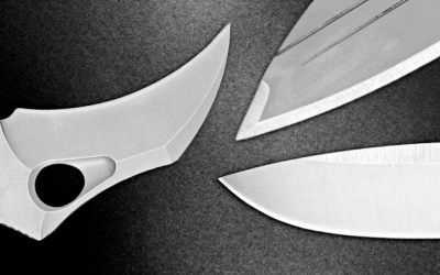 Announcing the Top 25 Best Selling Blades of 2017