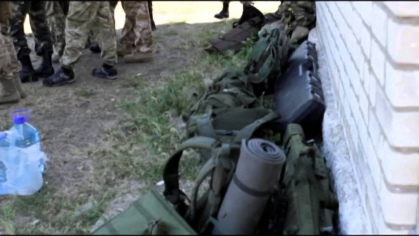 Ukraine's Sniper Rifles: Deadly weapons to fight Russia's war in Donbas
