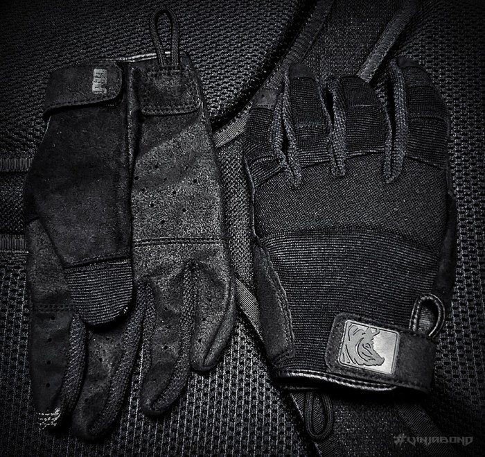 ASK: What Gloves Are Those in Your Gear Reviews?