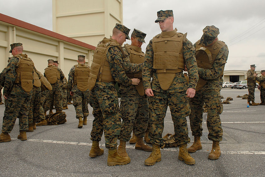 Taking the Hit: Is Body Armor Really Worth the Weight and Expense for Civilians?