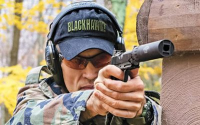 Report: Smith & Wesson's Parent Company Is Acquiring Gemtech