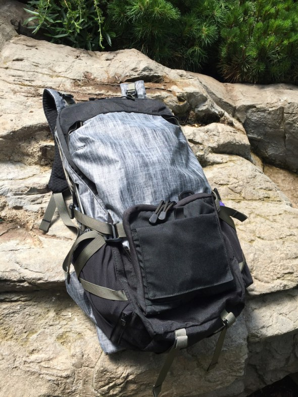 Triple Aught Design Spectre 34L Backpack Review
