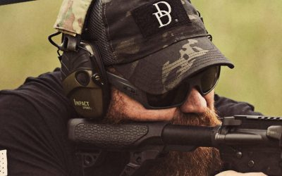 New looks and savings at Daniel Defense