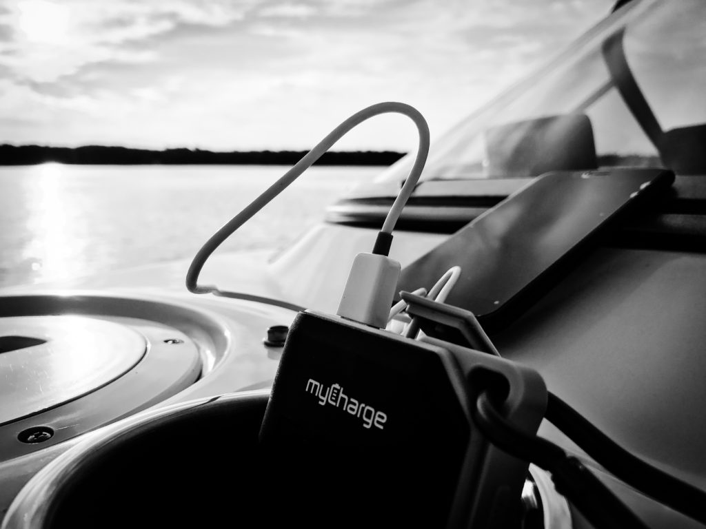 myCharge Adventure Series Portable Charger | Quick Look