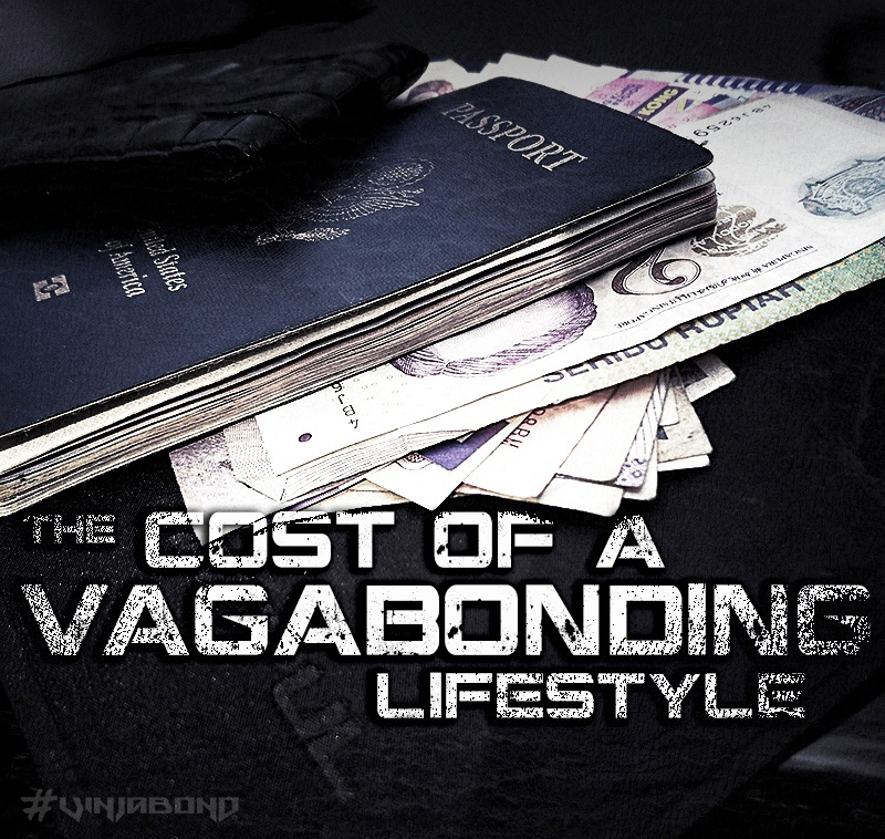 The Cost of a Modern Vagabonding Lifestyle