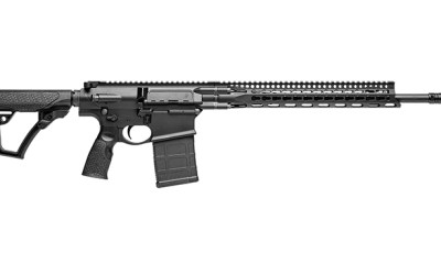 Daniel Defense DD5V2: Tactical-Life's 'Gun of the Month' for August 2017