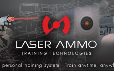 Laser-Ammo LASERPET: Train at Home Without the Cost