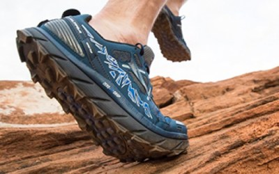 Altra Lone Peak Trail Running Shoes | Quick Look