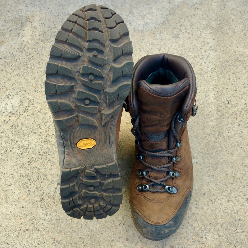 Vasque | St. Elias GTX Boots