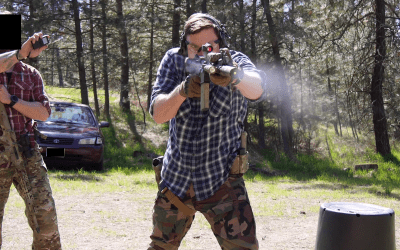 3 reasons to buy a suppressor for a 5.56 rifle