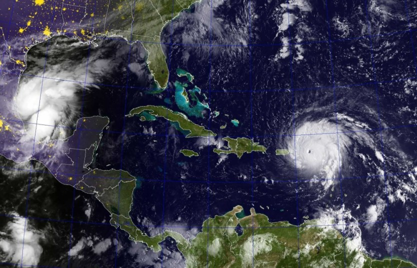 Hurricane Irma is approaching US Soil: Time to fortify your position or evacuate