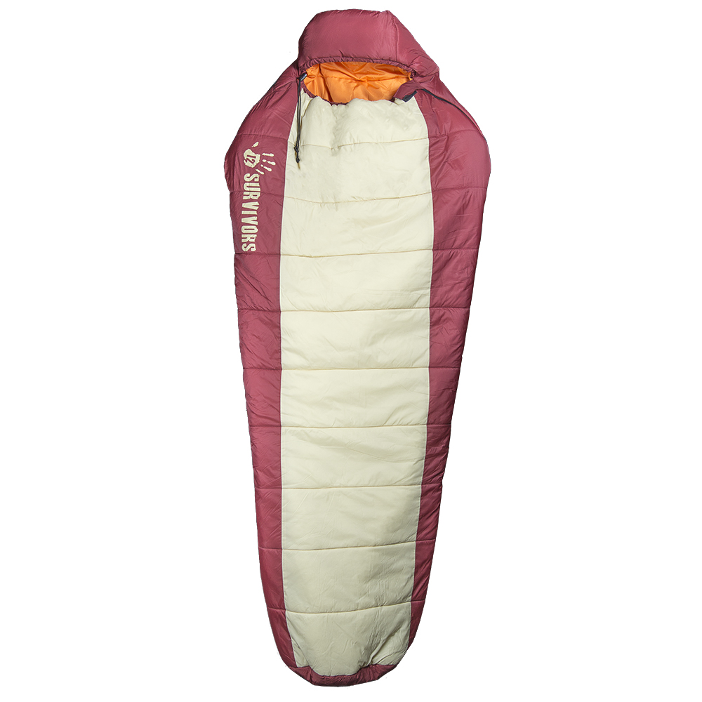 New Terra-pod Sleeping Bags provide relaxation to outdoor enthusiasts