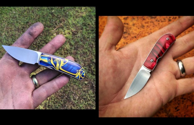 Gareth Bull to Deploy His Smallest Front Flipper Ever